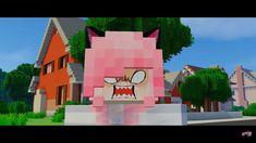 Jaiden Animations, Zane Chan, Kawaii Chan, Aphmau, How To Get Away, Fandoms, Bird, Minecraft, Birds