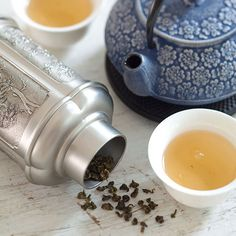 About Oolong Tea