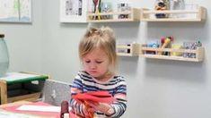 7 Things to Say to Kids - Montessori Led