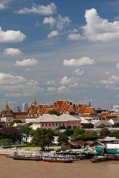 Thailand - Bangkok   by : Tizio73 :
