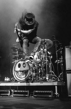 Guns N' Roses - Gabriel Lorden - Guns N' Roses - Gabriel Lorden Images of the…