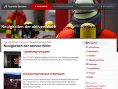 Feuerwehr Bernbach