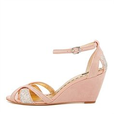 Women's Shoes, High Heels, Boots & Flats | Mimco - Monarch Mix Midi Wedge