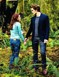 Love is irrational, I reminded myself. The more you loved someone, the less sense anything made. -Bella, New Moon