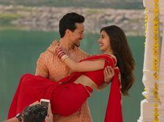 Tiger and disha Bollywood Couples, Bollywood Actors, Cute Celebrity Couples, Cute Couples, Disha Patani Photoshoot, Disha Patni, Spiderman Cosplay, Best Hero, Tiger Shroff