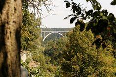 Fotografie Duhový ? most u Bechyně – Free foto Fotobanka Mojefoto.net