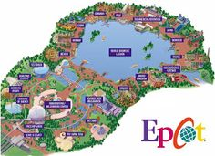 {School}Days Gone By: Homeschooling and EPCOT World Showcase