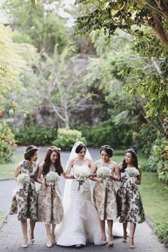 A Truly Elegant Wedding In Ungasan, Bali | http://www.bridestory.com/blog/a-truly-elegant-wedding-in-ungasan-bali