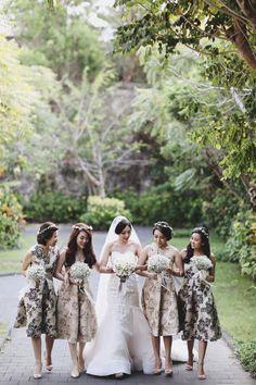 A Truly Elegant Wedding In Ungasan, Bali | http://www.bridestory.com/blog/a-truly-elegant-wedding-in-ungasan-bali