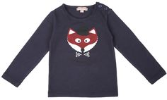 Emile et Ida Reynard the Fox Tee