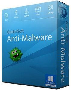 GridinSoft Anti-Malware 3.1.15 Crack + Activation Code 2017 [Latest]