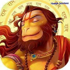 Ram ram lord hanuman pinterest hanuman indian gods for Jai shree ram tattoo in hindi