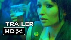 """Emily Browning in """"God Help The Girl"""" (2014):  official teaser trailer"""