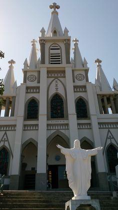 Magome church
