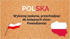 Polska by Zyta Czechowska on Genially Content, Education, Movies, Geography, Historia, Films, Cinema, Movie, Onderwijs