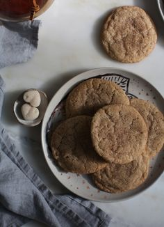 Urban Outfitters - Blog - On the Menu: Snickerdoodle Chai Cookies