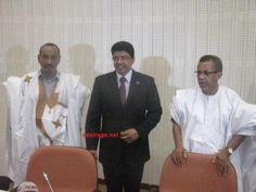 URGENT : « Le gouvernement s'engage à mettre en oeuvre les résultats consensuels du dialogue » dit Ould Maham