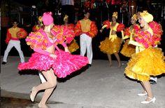 Guaynabo Bomba y Plena Festival - Puerto Rico
