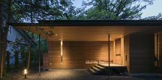 Gallery of Kashino Residence / Kidosaki Architects Studio - 3