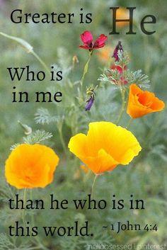 John 4:4😇🙏💗