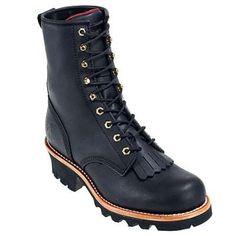 Chippewa Boots L73045 Women