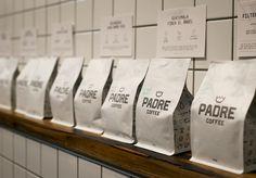 Padre Coffee Royal Arcade