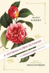"""""""A flower is not a flower alone; a thousand thoughts invest it."""" Learn the historical, literary, and cultural significance of flowers. With lavish illustrations, a dual dictionary of flora and meanings, and suggestions for creating expressive arrangements, this keepsake is the perfect compendium for everyone who has ever given or received a bouquet."""