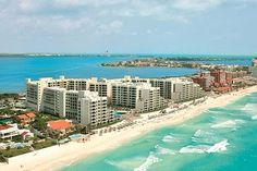 The Royal Sands, Cancún, Quintana Roo 77500, Mexico.  Looking forward to my trip there in two weeks.