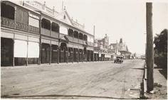 BA1271/77: Marine Tce, Geraldton, ca 1927 http://encore.slwa.wa.gov.au/iii/encore/record/C__Rb2093997?lang=eng
