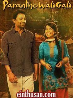 Paranthe Wali Gali hindi movie online