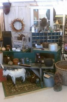 Lake Norman Antique Mall, Antiques & Collectibles, Mooresville, NC 28115 - index