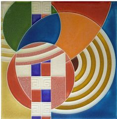 Frank Lloyd Wright graphic designs