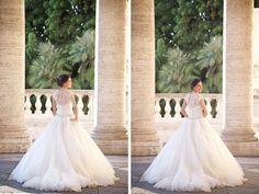 Palazzo Brancaccio Wedding - ROSSINI PHOTOGRAPHY