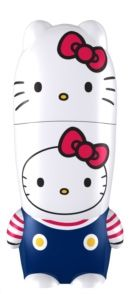 Hello Kitty x MIMOBOT USB Flash Drive