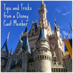 Bethan Lucy: Top Tips for Visiting Walt Disney World