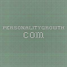 personalitygrowth.com