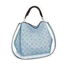 Louis Vuitton Babylone PM handbag