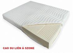 Nệm Cao Su Liên Á 5Zone chính hãng giá rẻ tphcm - Call 0916.044.205 Link tham khảo thêm: http://www.sachcoffee.vn/noi-that/nem/nem-cao-su/nem-cao-su-lien-a/nem-cao-su-lien-a-5-zone.html