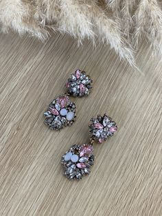 Penny Earrings Diamond Earrings, Stud Earrings, Semi Formal Dresses, Womens Fashion Stores, Online Fashion Boutique, Engagement, Products, Stud Earring, Engagements