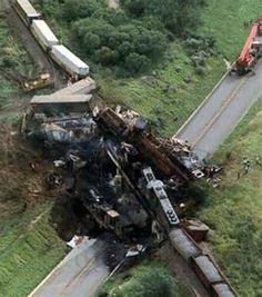 train crashes - Bing Images
