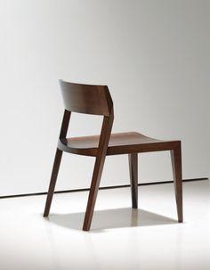 Allee Chair  Suzanne Trocme for Bernhardt Design    #*wallpaper #suzannetrocme