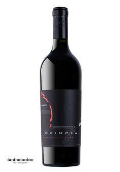 QUINOLA 2009  - TANINOTANINO VINOS INTELIGENTE wine / vinho / vino mxm
