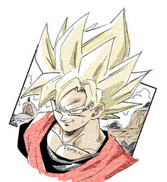 Dessin My Little Pony, Dbz Manga, Character Art, Character Design, Super Anime, Ball Drawing, Dragon Ball Gt, Fan Art, Akira