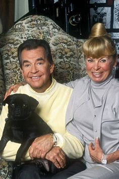 Today we mourn the loss of a dog-lover extraordinaire: Dick Clark. He was In dog years. Clark was a big-time dog person. He designed his Malib. Pug Quotes, Pug Pictures, Pug Pics, American Bandstand, Pugs And Kisses, Black Pug, Dog Years, Pug Puppies, Cute Pugs