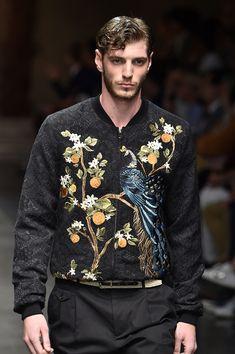 Galeria de Fotos Os lindos suéteres da semana de moda masculina de Milão // Foto 10 // Notícias // FFW
