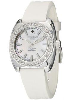 Zodiac Racer Desert Falcon Women's Quartz Watch ZO4525 Zodiac. $85.00