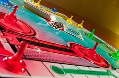 traditional games as fantastic teaching tools