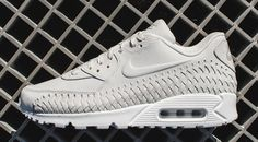 Nike Air Max 90 Woven | The Icon Dressed Up #BMJ