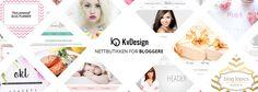 KvDesign - Nettbutikken for bloggere Web Banners, Blog Planner, Movie Posters, Design, Film Poster, Popcorn Posters, Design Comics, Billboard, Film Posters