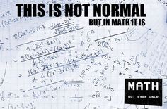 For only $1 a day, you can help fight math abuse - Imgur